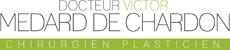 Plastic surgery – Cannes & Nice – Dr. Victor MEDARD de CHARDON logo